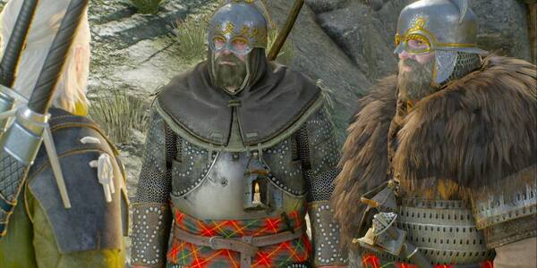 Por fama y gloria - The Witcher 3: Wild Hunt