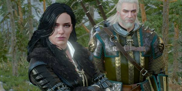 Desaparecidos - The Witcher 3: Wild Hunt