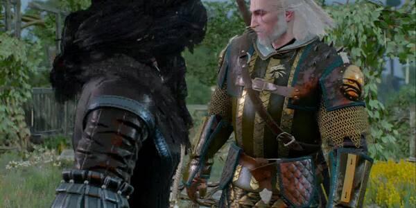 El que no tiene nombre - The Witcher 3: Wild Hunt