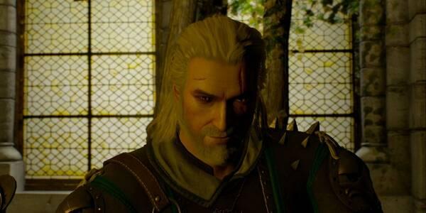 No hay sitio como el hogar - The Witcher 3: Wild Hunt