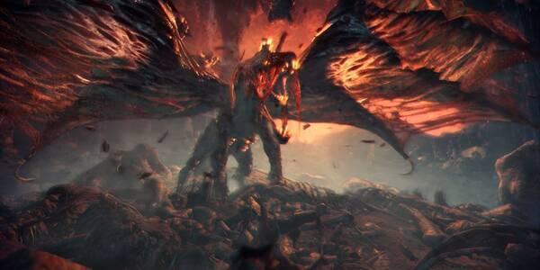 Todos los Dragones ancianos y localización - Monster Hunter World