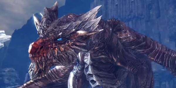 Kushala Daora en Monster Hunter World - Localización, drops y consejos