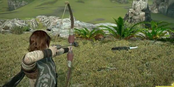 Todo sobre los Lagartos en Shadow of the Colossus Remake PS4