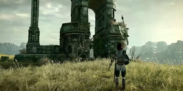 Localización de TODOS los templos en Shadow of the Colossus Remake PS4