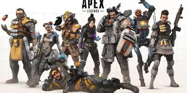 APEX Legends: ¿Cuáles son los MEJORES personajes y sus habilidades?
