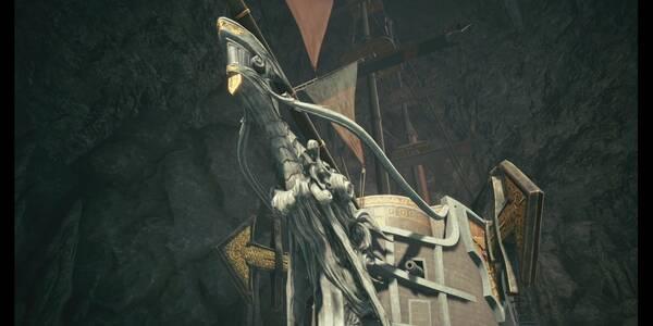 Cómo funciona el barco Leviatán en Kingdom Hearts 3