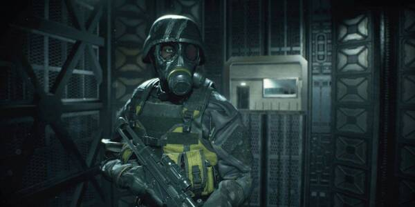 Resident Evil 2 Remake: Munición infinita en Los otros supervivientes
