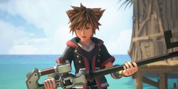 Kingdom Hearts 3: Todas las llaves espada y cómo conseguirlas