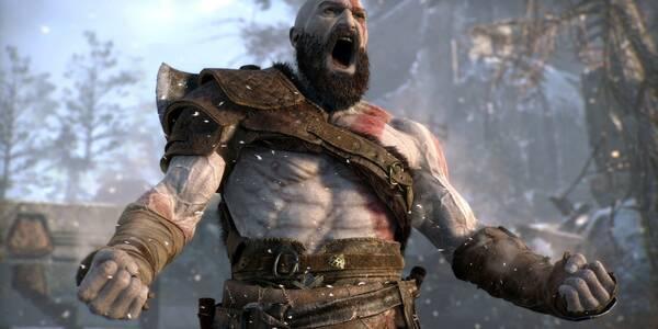 Cómo ver el FINAL Verdadero SECRETO  de God of War PS4 (2018)