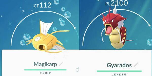 Pokémon Go Todos Los Pokémon Shiny Y Cómo Conseguirlos