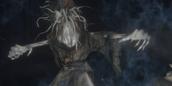 Chupacerebros en Bloodborne - Cómo derrotarlo y recompensas