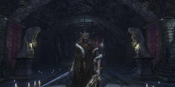 Loco olvidado en Bloodborne - Cómo matarlo y recompensas