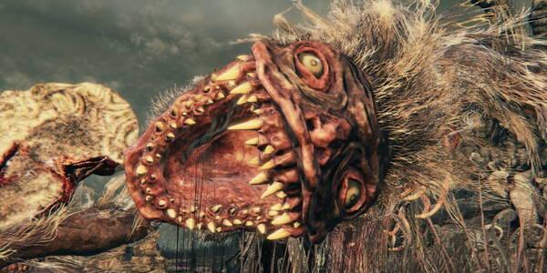 Bestia plateada de Loran en Bloodborne - Cómo matarla y recompensas