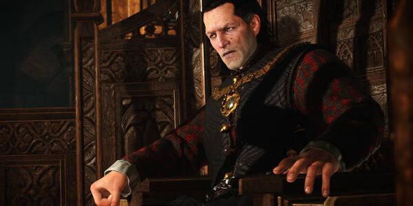 Veni, Vidi, Vigo - The Witcher 3: Wild Hunt