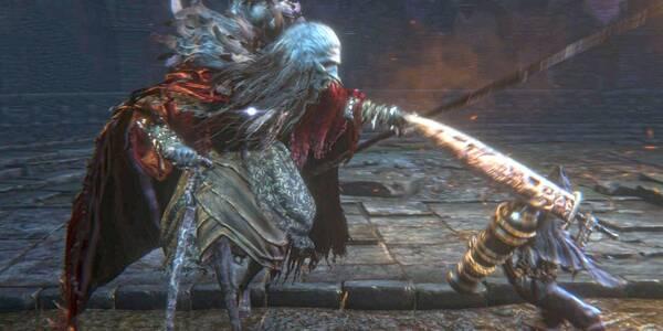 Anciano pthumerio en Bloodborne - Cómo matarlo y recompensas