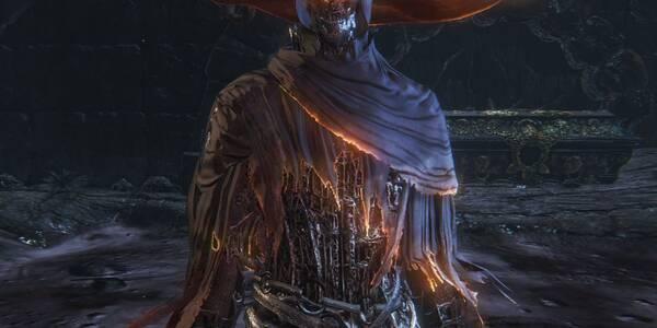 Protector de los Antiguos Señores en Bloodborne - Cómo derrotarlo y recompensas