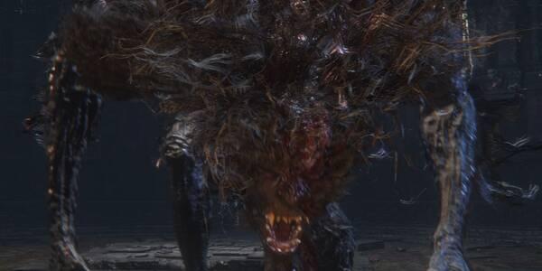 Bestia de sangría en Bloodborne - Cómo matarlo y recompensas