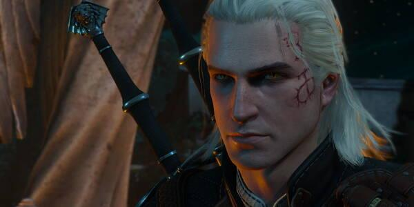 Historia principal de Hearts of Stone en The Witcher 3: Wild Hunt
