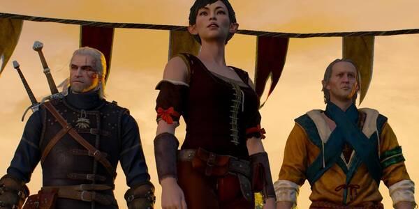 ¡Ábrete, sésamo! Allanamiento de morada en The Witcher 3: Wild Hunt - Hearts of Stone (DLC)