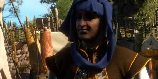 Hechizar: Costes iniciales en The Witcher 3: Wild Hunt - Hearts of Stone (DLC)