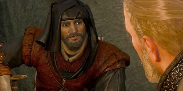 Hechizar: La calidad se paga en The Witcher 3: Wild Hunt - Hearts of Stone (DLC)