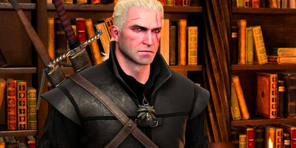 Coleccionista ávido en The Witcher 3: Wild Hunt - Hearts of Stone (DLC)