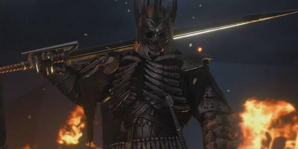 Hielo quebradizo - The Witcher 3: Wild Hunt