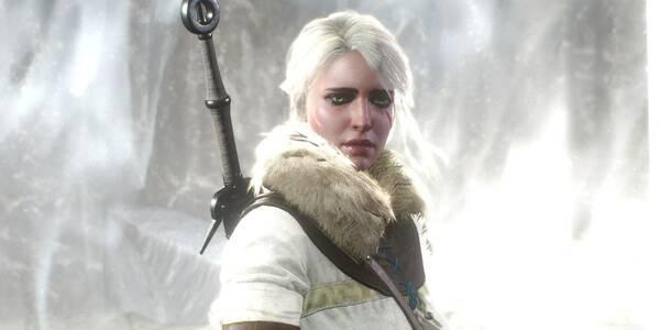 Tedd Deireadh, la Era Final - The Witcher 3: Wild Hunt