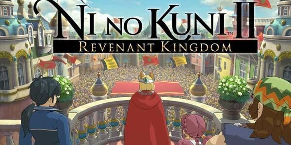 Historia principal en Ni No Kuni 2: El renacer de un reino