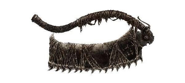 Cuchilla dentada en Bloodborne -  Cómo conseguirla y atributos