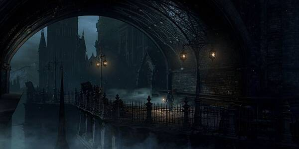 Alcantarillas de Yharnam en Bloodborne - Consejos y secretos