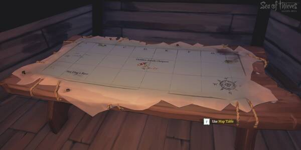 Los Primeros pasos de Sea of Thieves