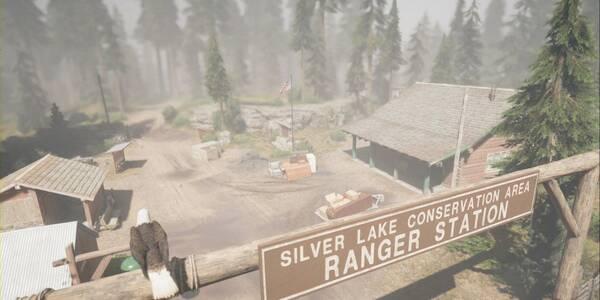 La resistencia en Far Cry 5