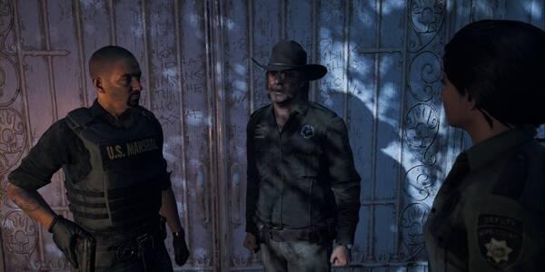 Misiones de historia en Far Cry 5