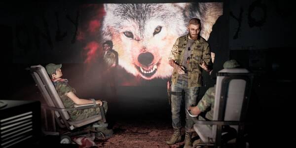 El mundo es débil en Far Cry 5
