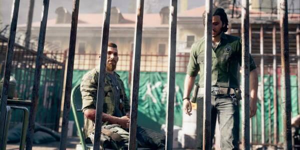 Sacrifiquemos a los débiles en Far Cry 5