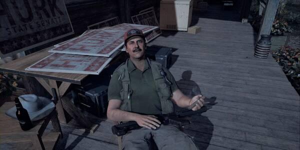 Hagamos Hope grande otra vez en Far Cry 5