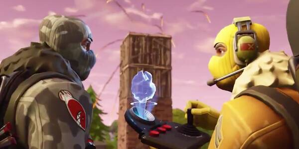Chat de voz en Fortnite Battle Royale: cómo usarlo y plataformas disponibles