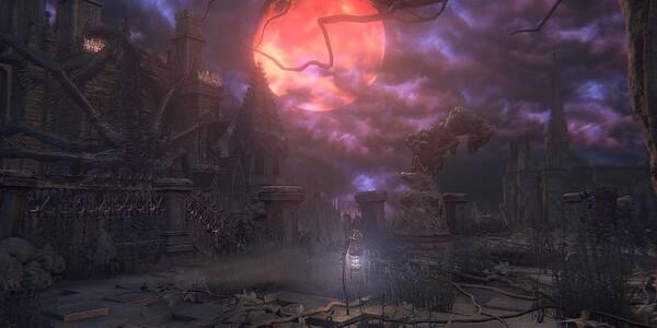 Yahar'gul, la Aldea Invisible en Bloodborne - Consejos y secretos