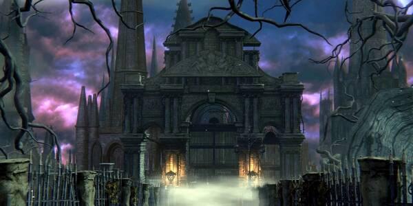 Distrito de la Catedral Superior en Bloodborne - Cómo llegar y secretos