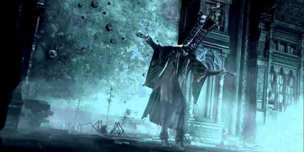 Micolash, huésped de la pesadilla en Bloodborne - Cómo derrotarlo y recompensas