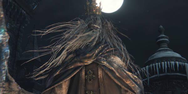 Mártir Logarius en Bloodborne - Cómo matarlo y recompensas