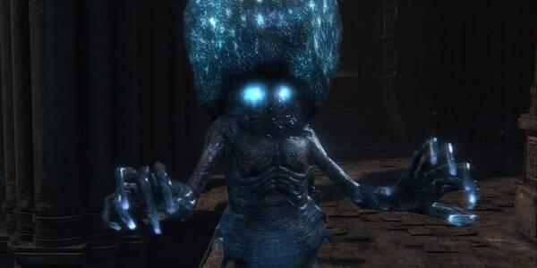 Emisario celestial en Bloodborne - Cómo matarlo y recompensas