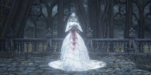 Yharnam, reina pthumeria en Bloodborne - Cómo matarla y recompensas