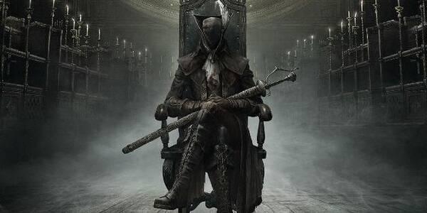 Todas las misiones de Bloodborne Antiguos Cazadores (DLC)