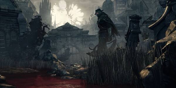 Cómo acceder a Bloodborne Antiguos Cazadores (DLC)