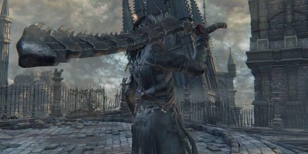 Cortador de bestias en Bloodborne - Cómo conseguirla y atributos