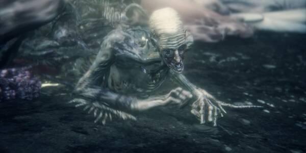 Huérfano de Kos en Bloodborne (DLC) - Cómo matarlo y recompensas