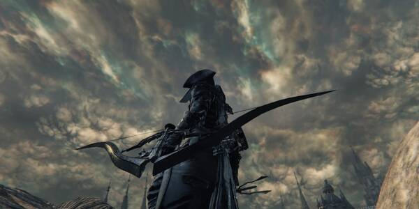 Hoja Arco de Simon en Bloodborne - Cómo conseguirla y atributos