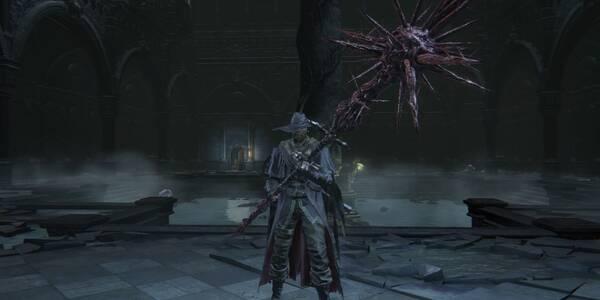 Flebotomista en Bloodborne - Cómo conseguirla y atributos